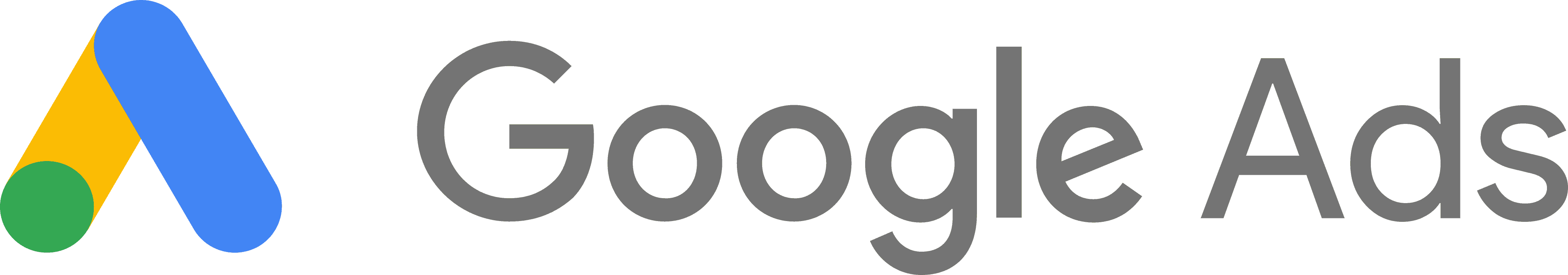 Posicionamiento web google ads